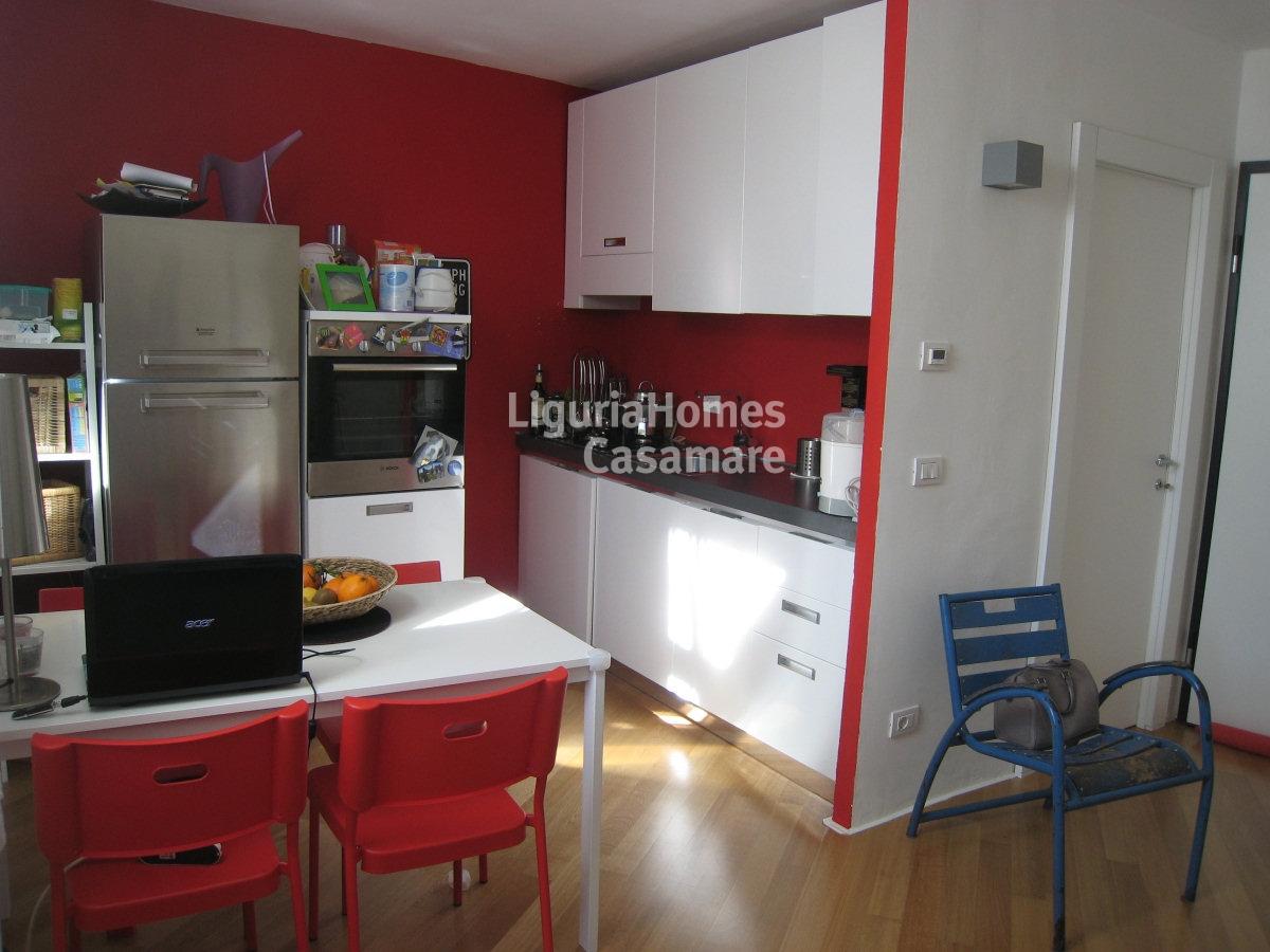 Appartamento in vendita a Vallebona, 3 locali, prezzo € 179.000 | Cambio Casa.it