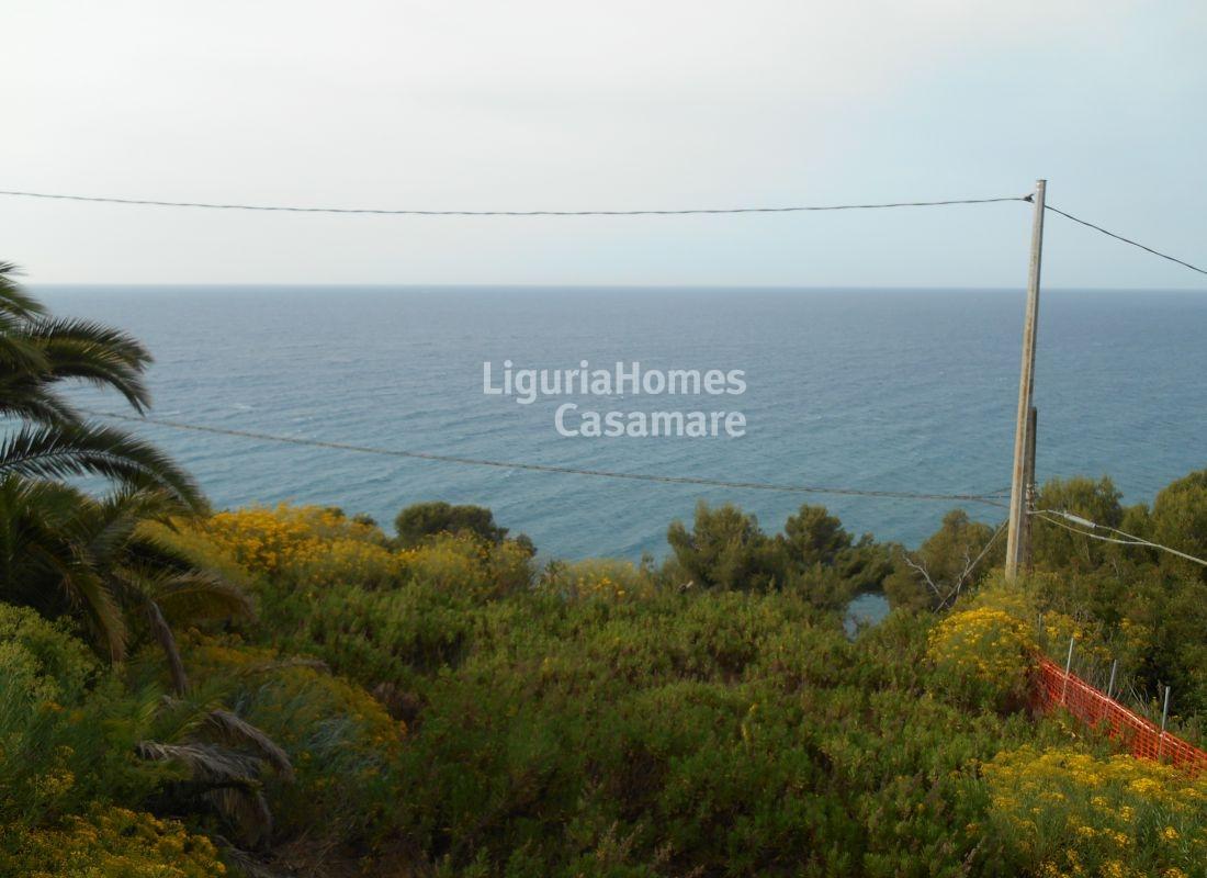 Terreno Edificabile Residenziale in Vendita a Cipressa