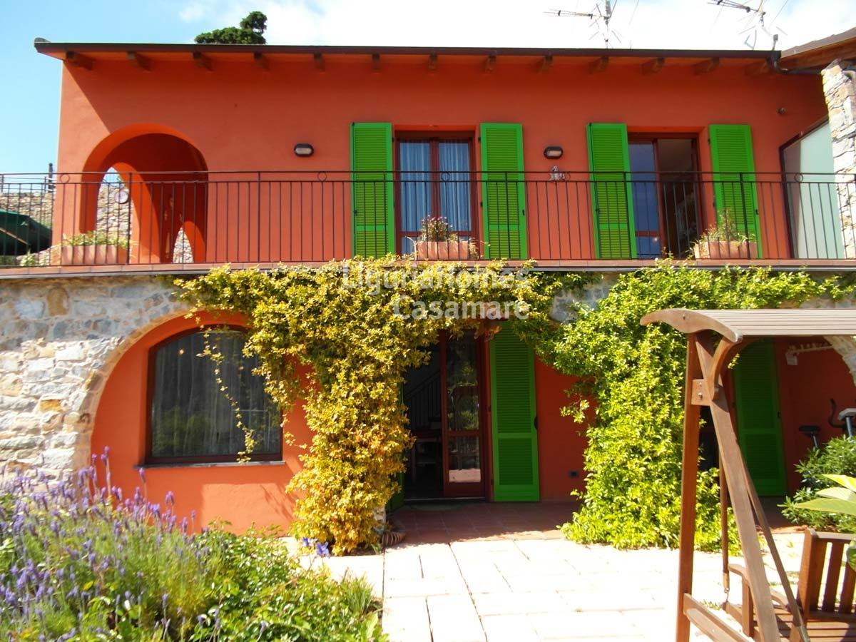 Villa in vendita a Seborga, 5 locali, prezzo € 450.000 | Cambio Casa.it