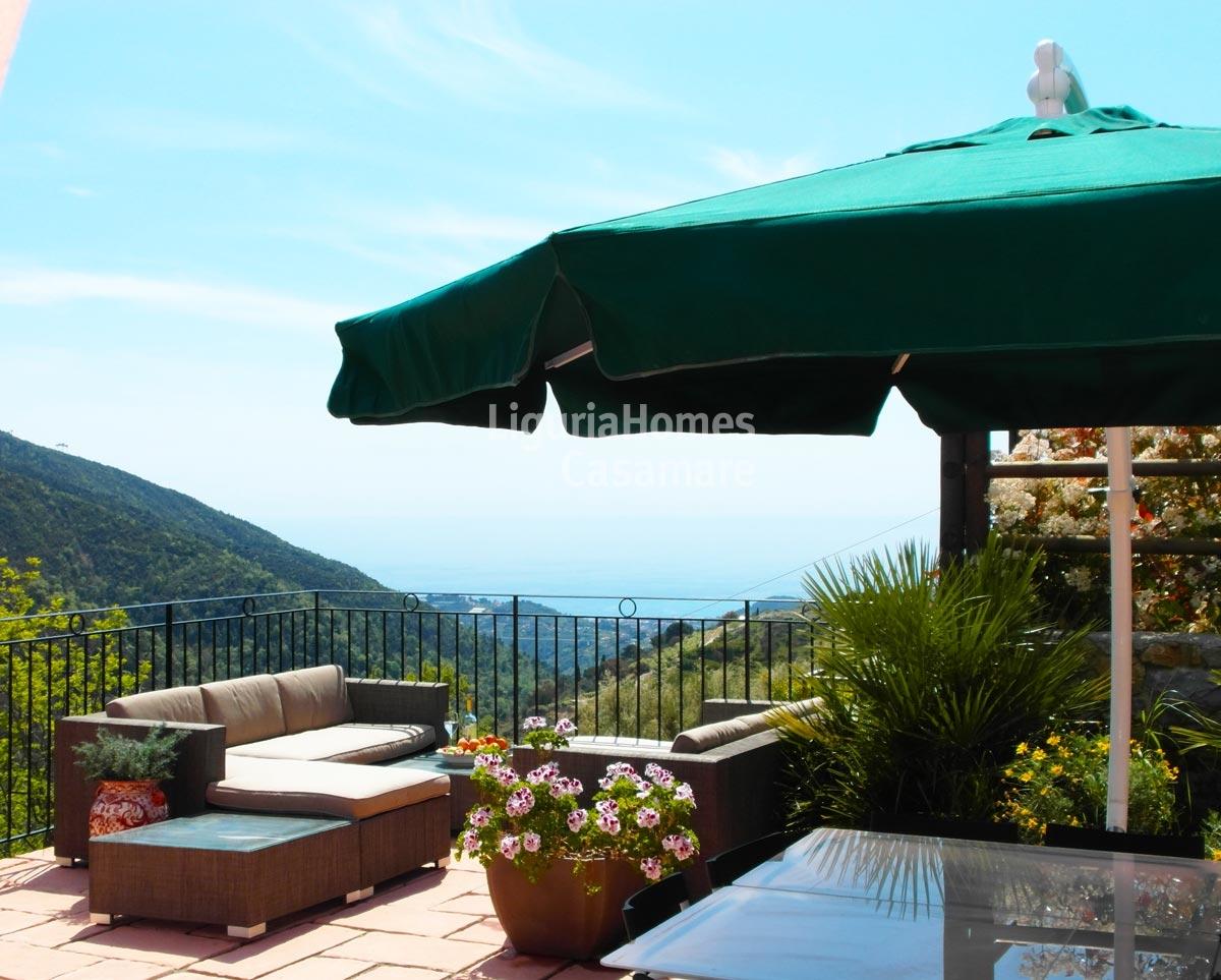 Villa in vendita a Seborga, 5 locali, prezzo € 419.000 | CambioCasa.it