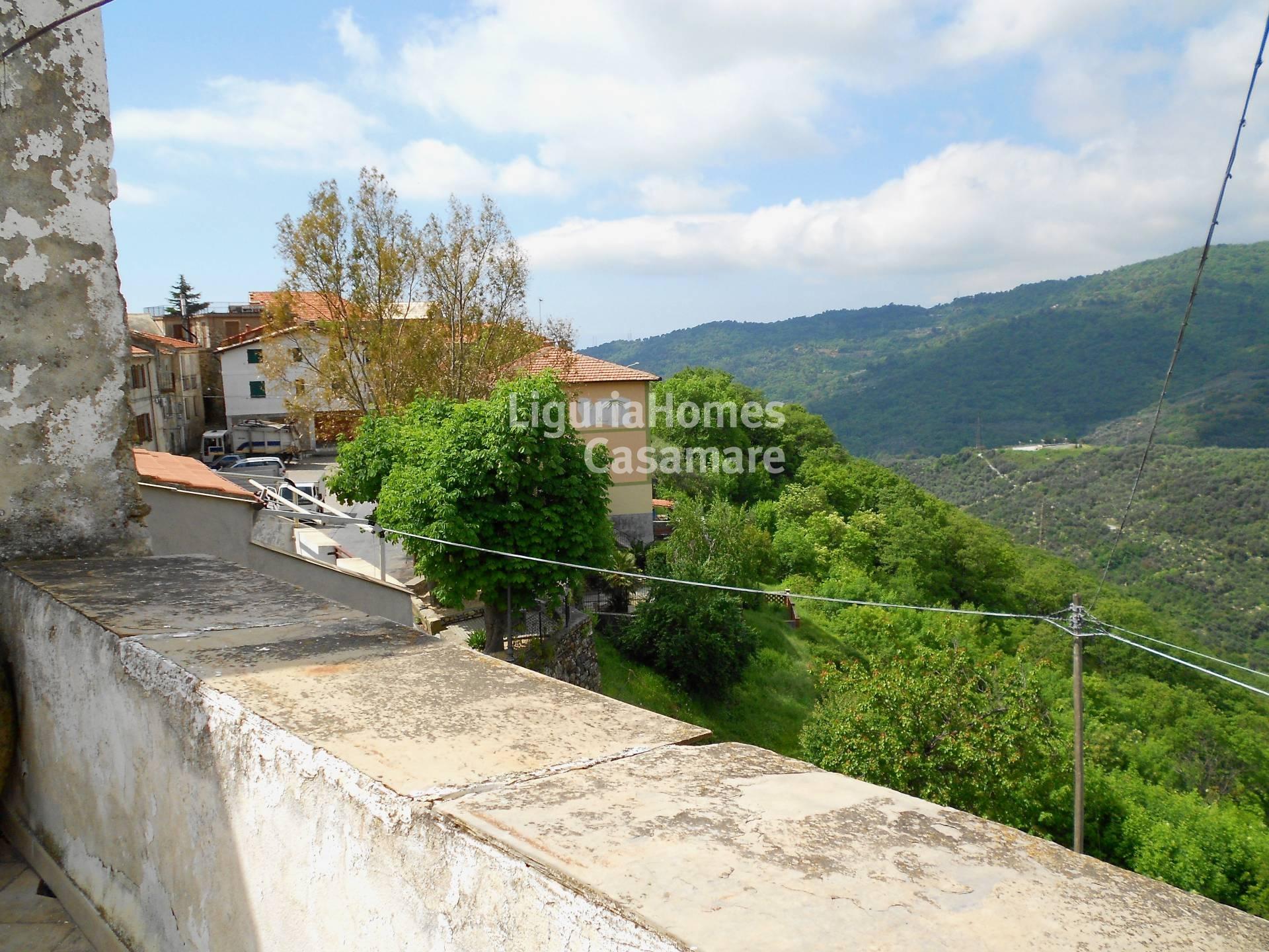 Appartamento in vendita a Villa Faraldi, 8 locali, prezzo € 239.000 | Cambio Casa.it