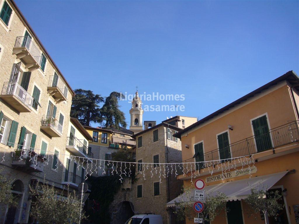 Appartamento in vendita a Vallebona, 1 locali, prezzo € 85.000   CambioCasa.it
