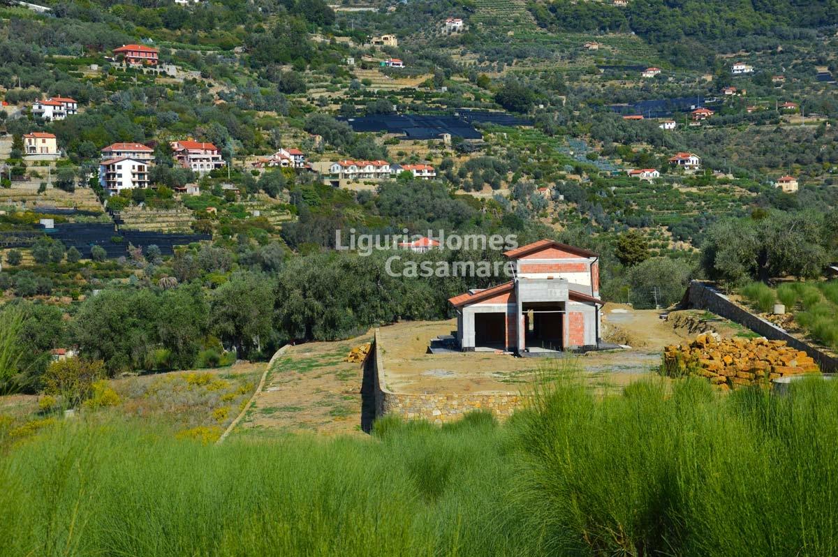 Villa in vendita a Vallebona, 12 locali, prezzo € 390.000 | CambioCasa.it
