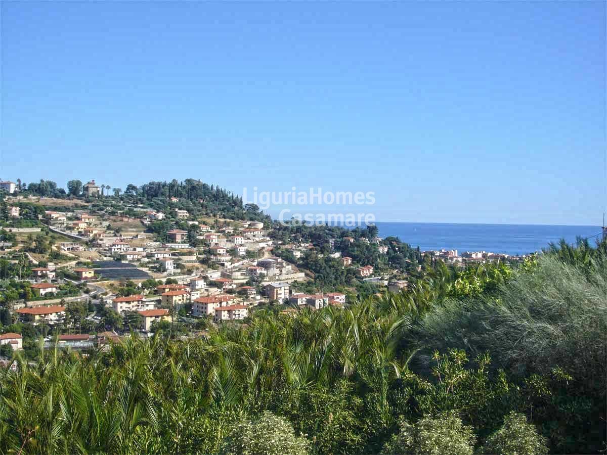 Terreno Edificabile Residenziale in vendita a Bordighera, 9999 locali, prezzo € 150.000   CambioCasa.it