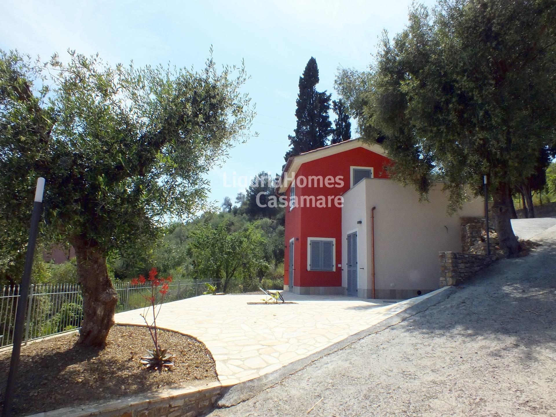 Villa in vendita a Imperia, 2 locali, prezzo € 320.000 | CambioCasa.it