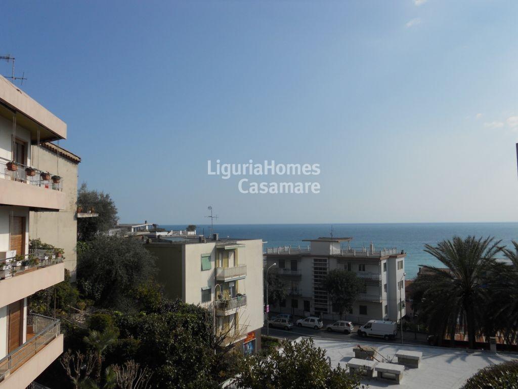 Appartamento in vendita a Ospedaletti, 4 locali, prezzo € 290.000 | CambioCasa.it