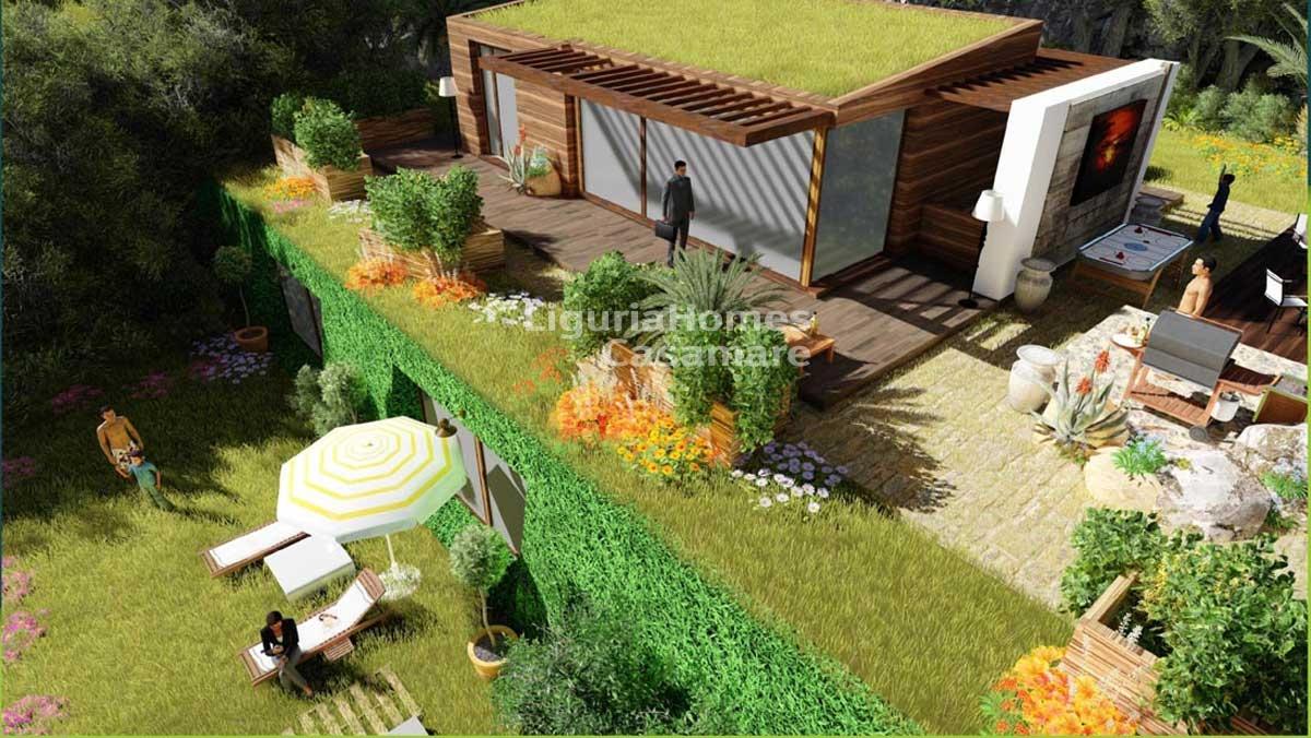 Terreno Edificabile Residenziale in vendita a Bordighera, 9999 locali, prezzo € 290.000   CambioCasa.it