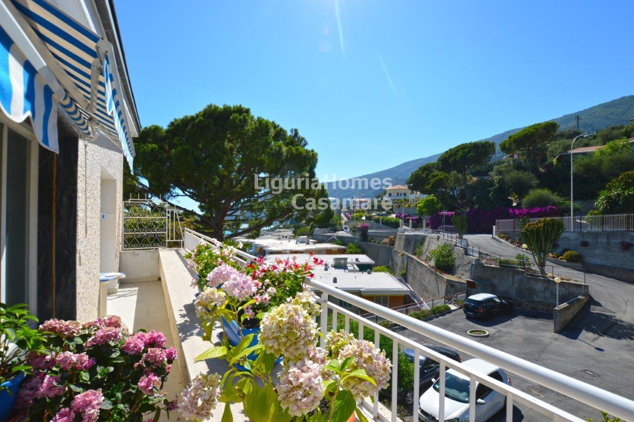 Appartamento in vendita a Ospedaletti, 3 locali, prezzo € 102.000 | CambioCasa.it
