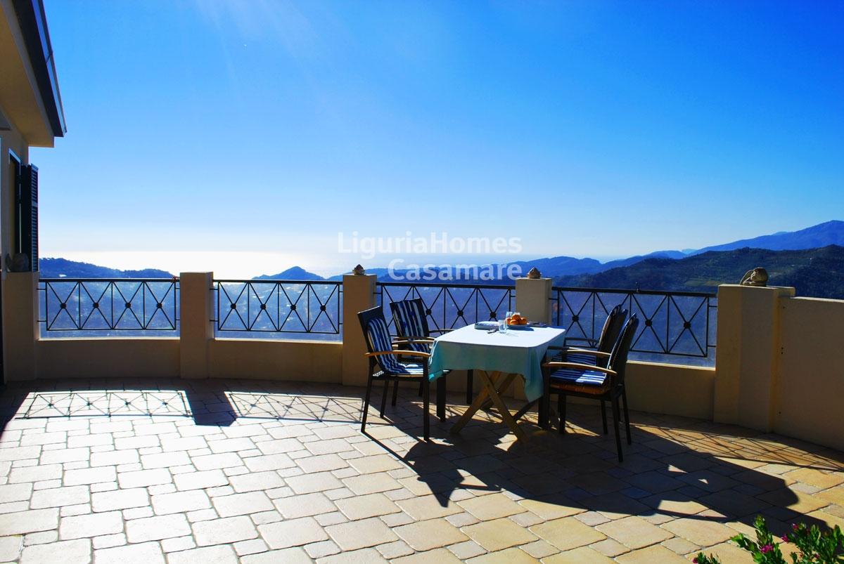 Appartamento in vendita a Perinaldo, 4 locali, prezzo € 195.000 | CambioCasa.it