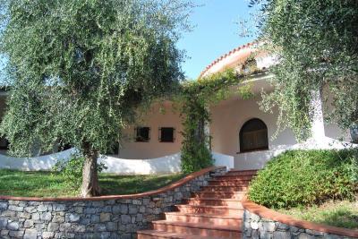 Villa for Sale in Andora