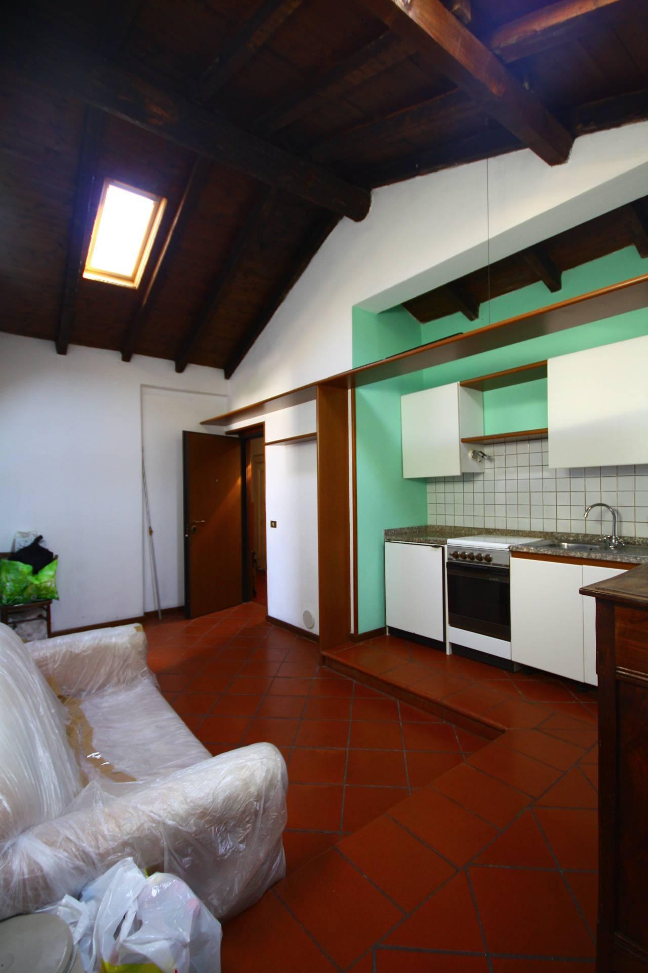 Bilocale Brescia Via Fratelli Ugoni 6