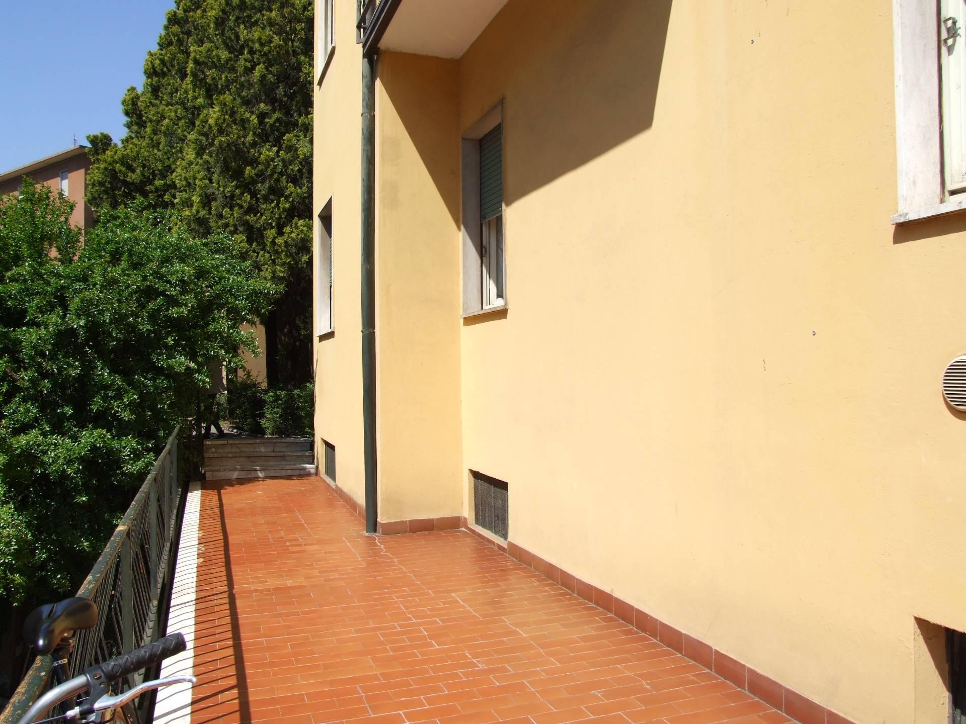 Bilocale Brescia Via Isidoro Capitanio 10