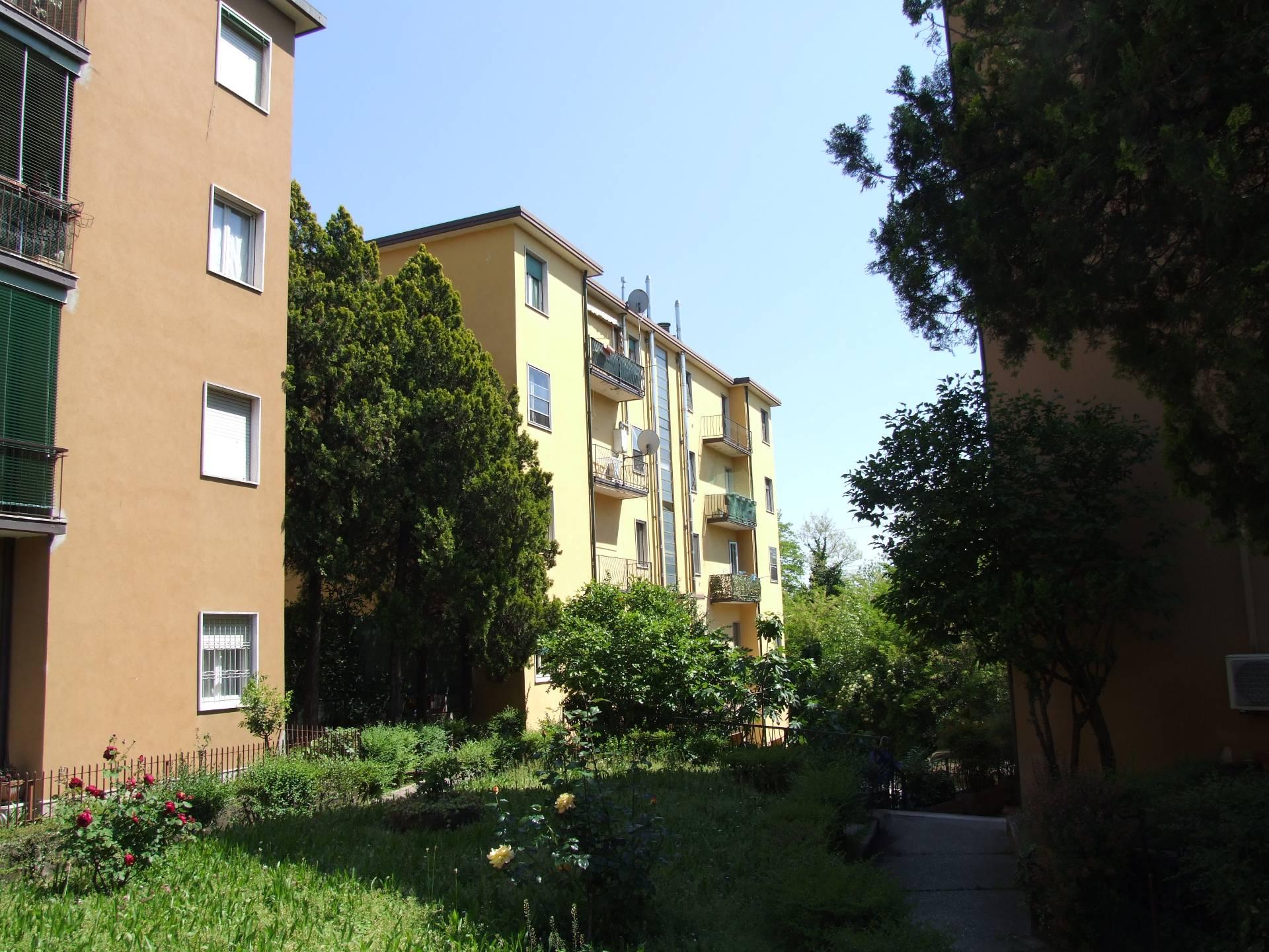 Bilocale Brescia Via Isidoro Capitanio 1