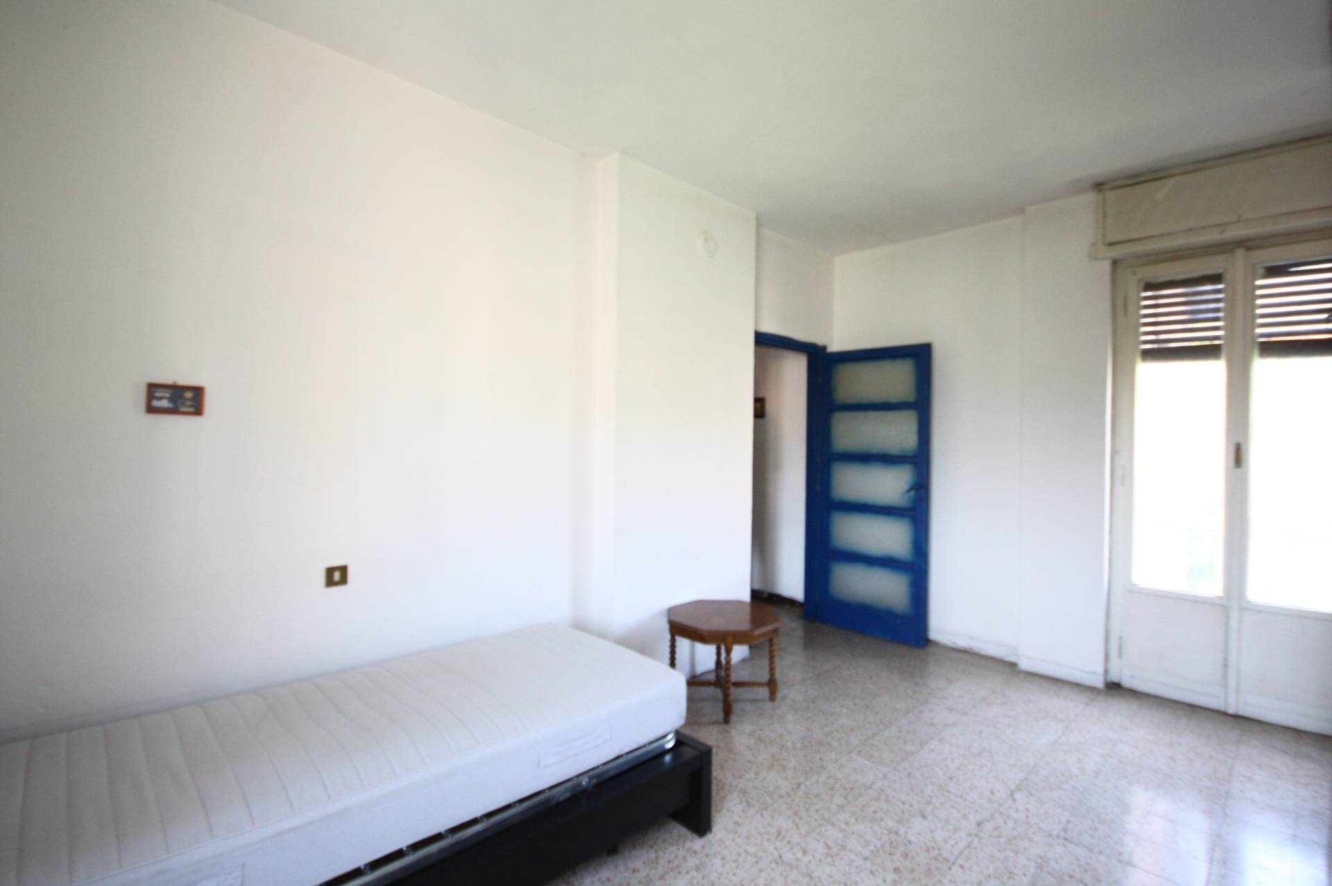 Bilocale Brescia Via Abazzia 8