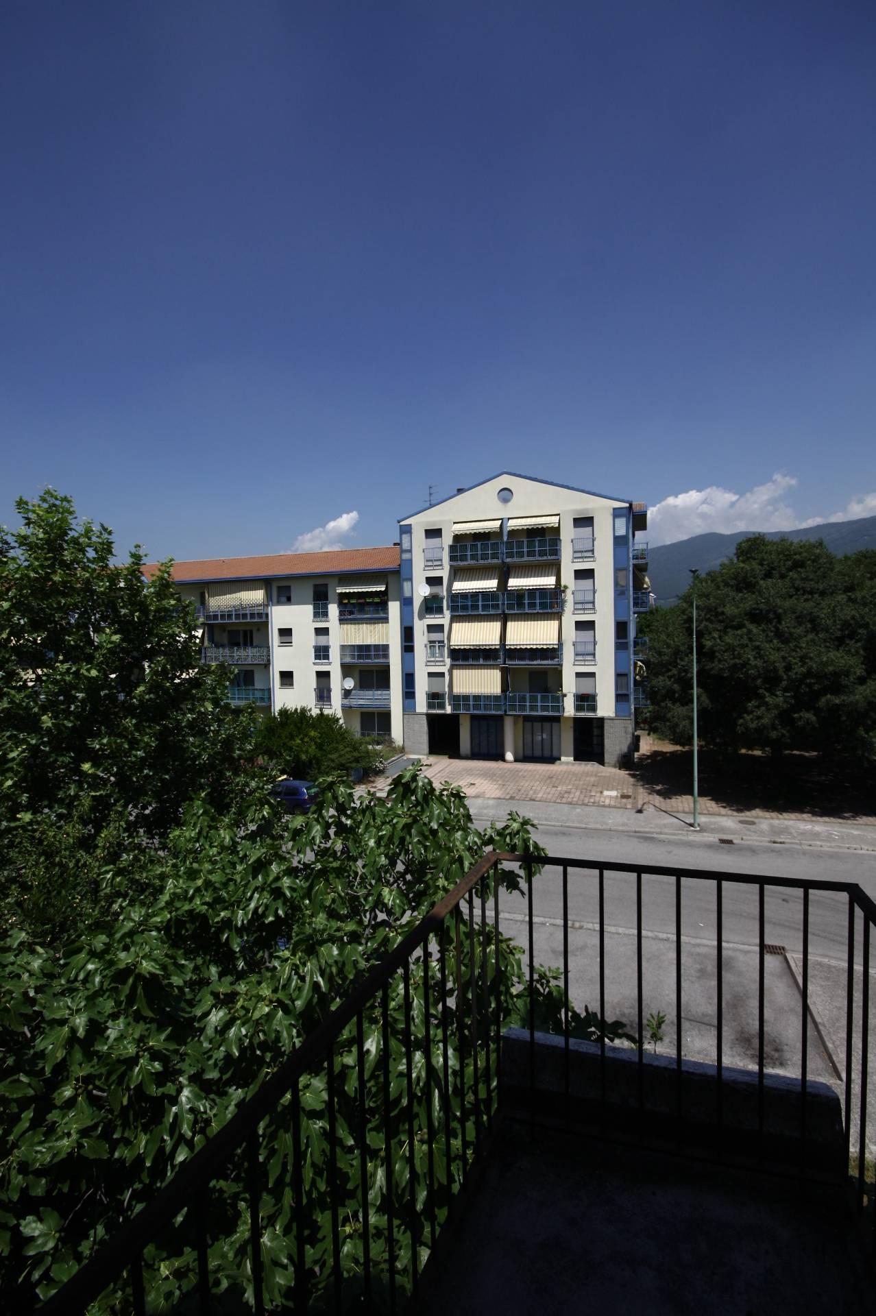 Bilocale Brescia Via Abazzia 9