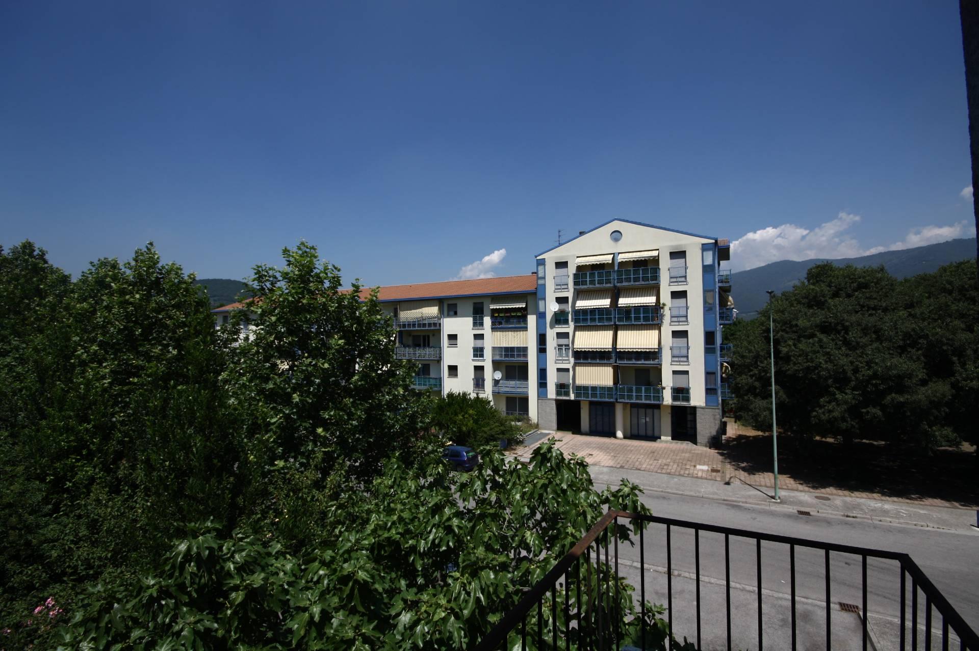 Bilocale Brescia Via Abazzia 10