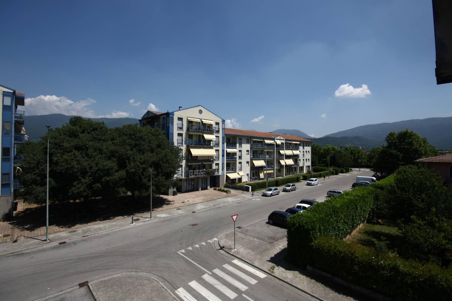 Bilocale Brescia Via Abazzia 1
