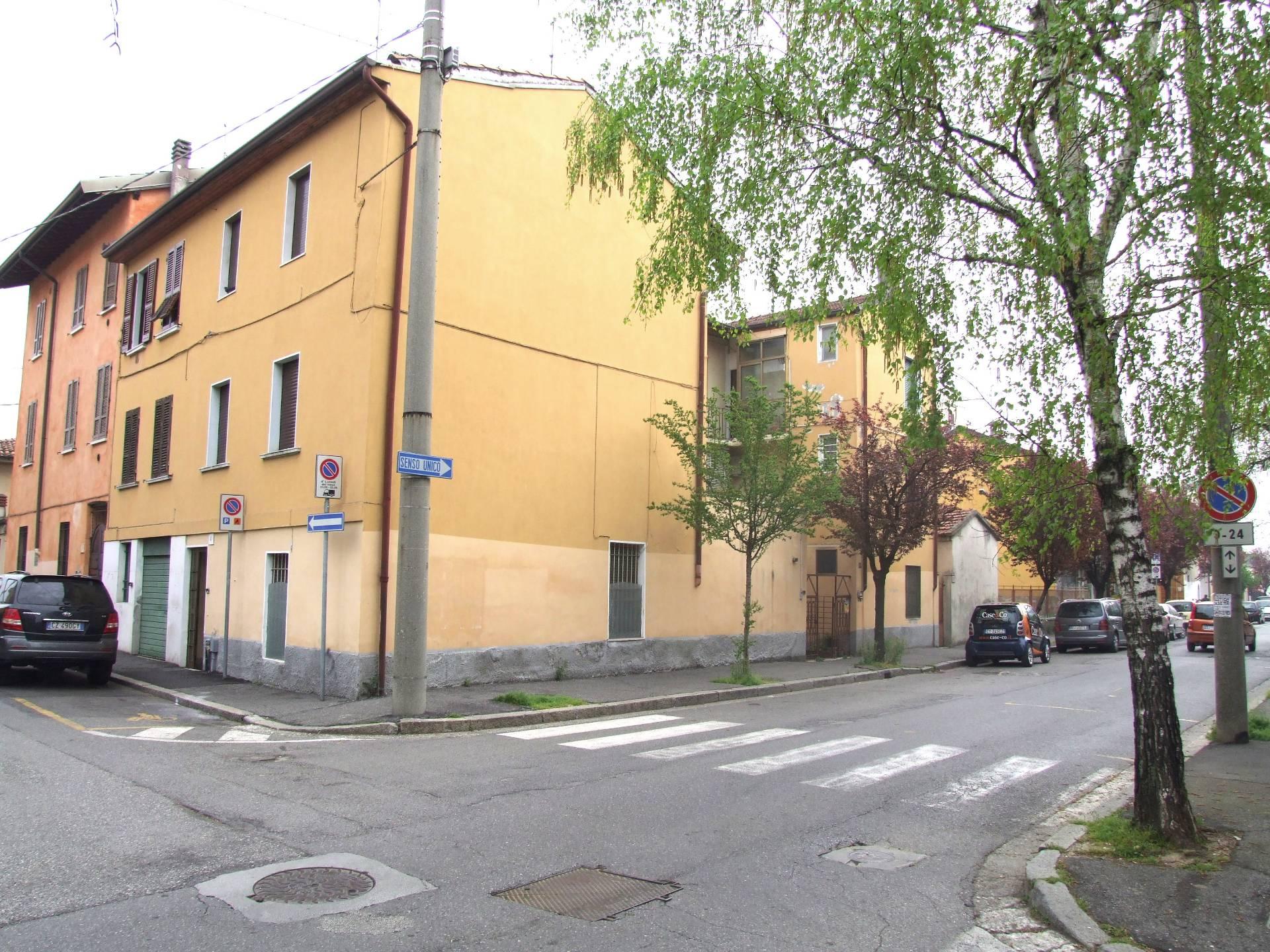 Bilocale Brescia Via Divisione Acqui 2