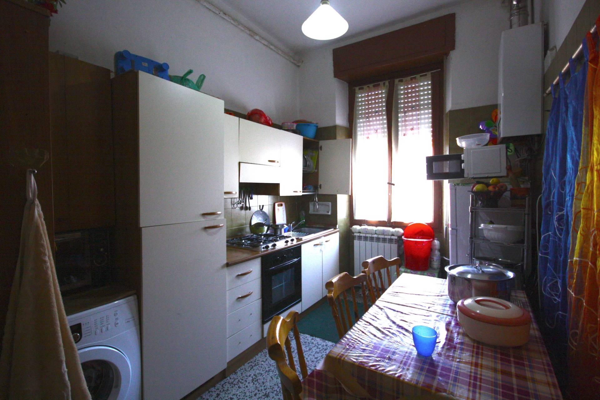 Bilocale Brescia Via Sostegno 2