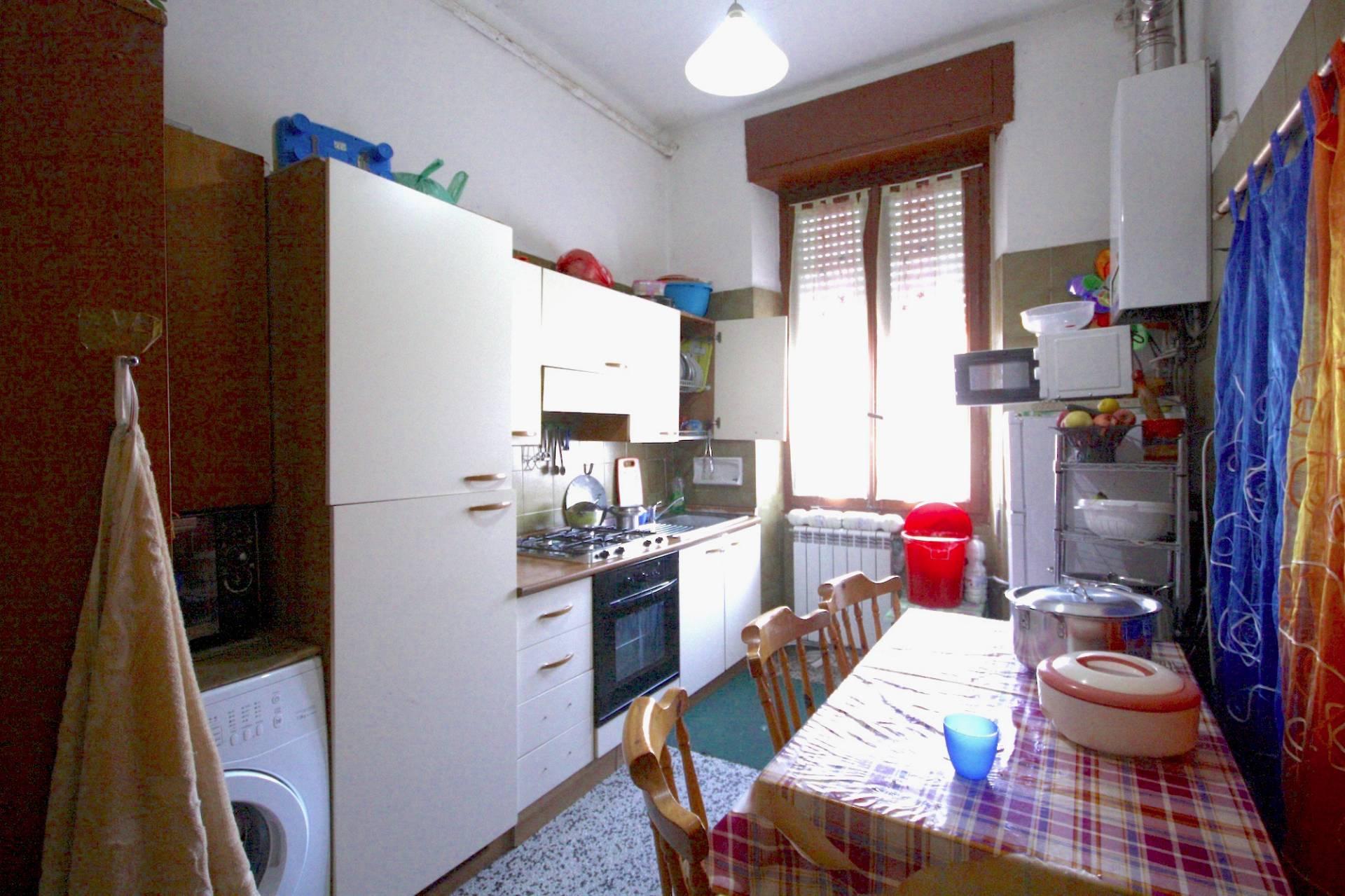 Bilocale Brescia Via Sostegno 3
