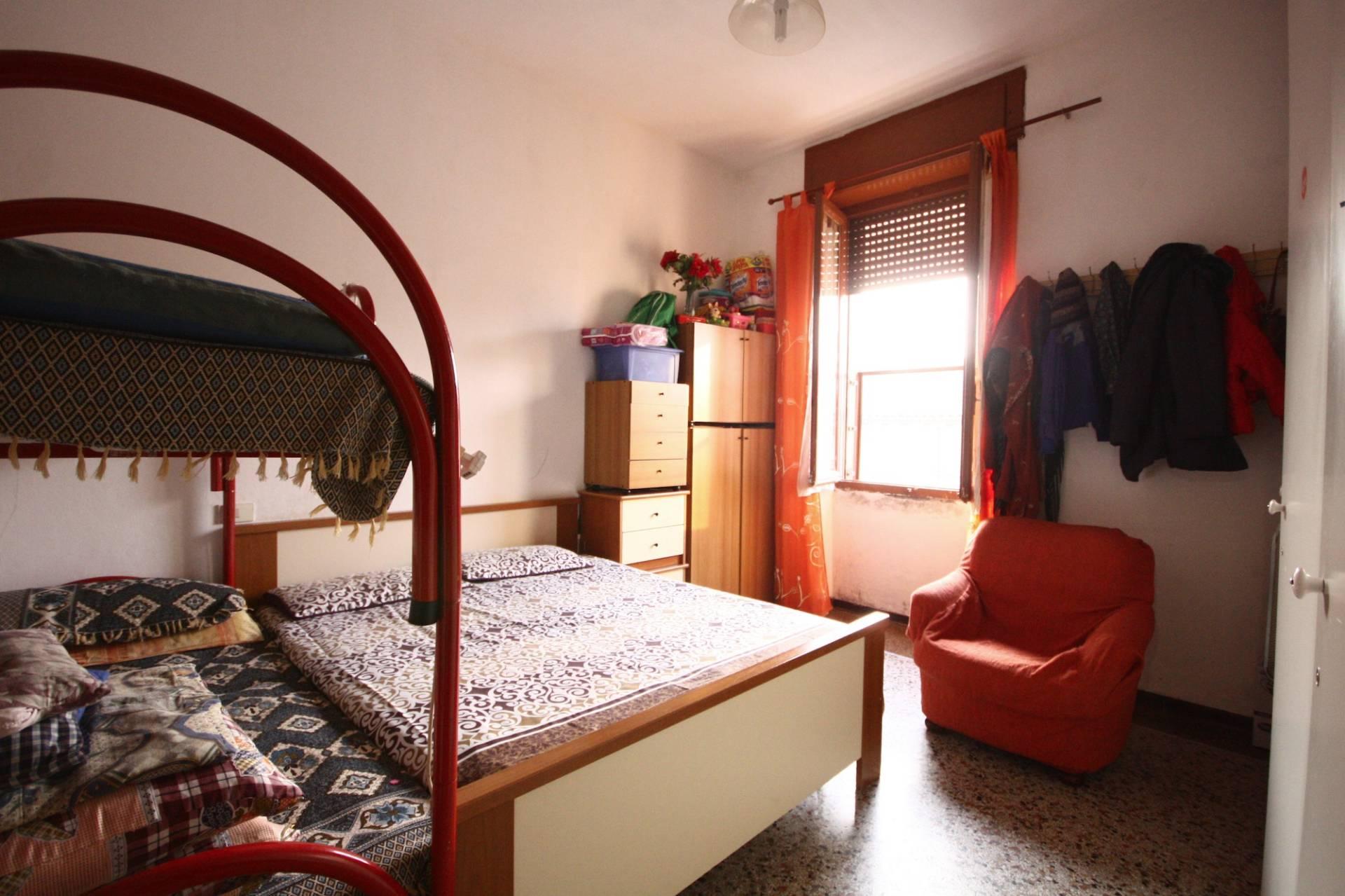 Bilocale Brescia Via Sostegno 10