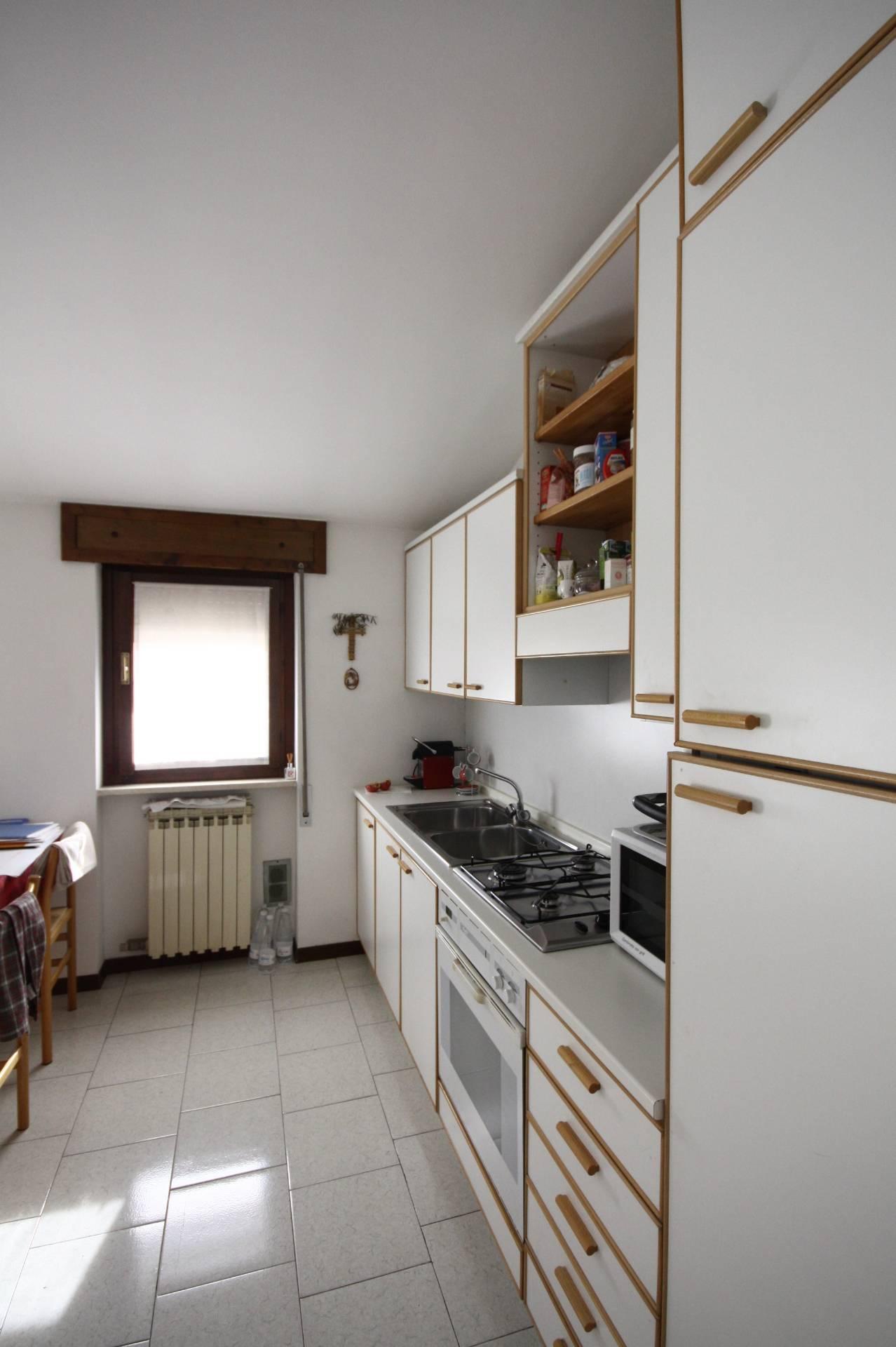 Bilocale Brescia Via Giorgio Duranti 6