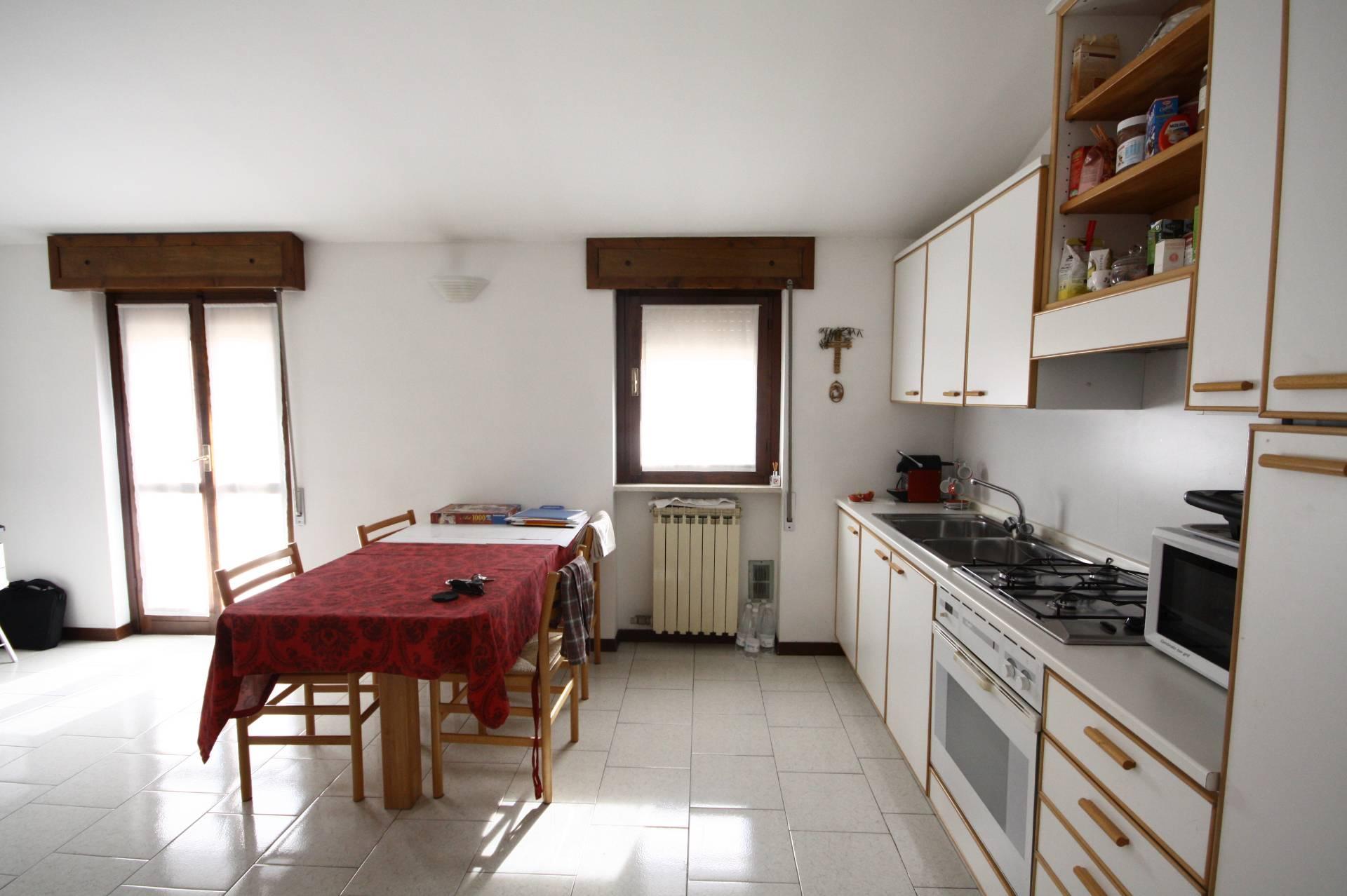 Bilocale Brescia Via Giorgio Duranti 7