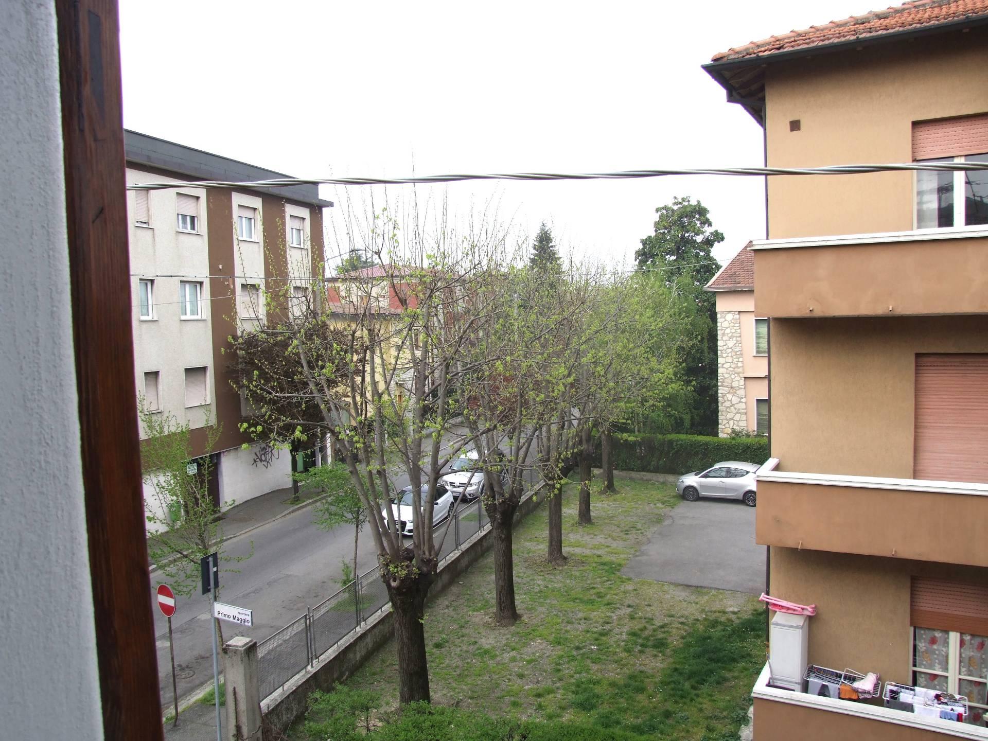 Bilocale Brescia Via Divisione Acqui 8