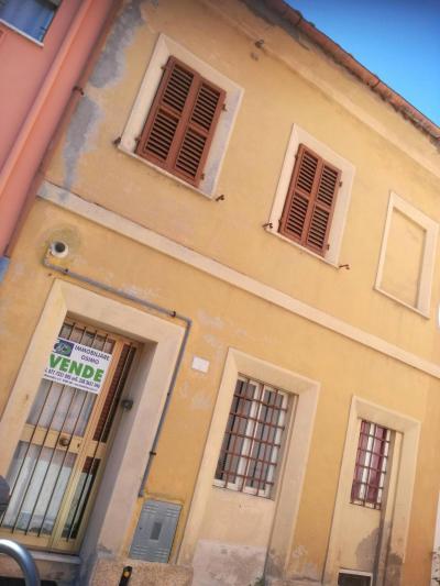 Vai alla scheda: Casa indipendente Vendita Osimo