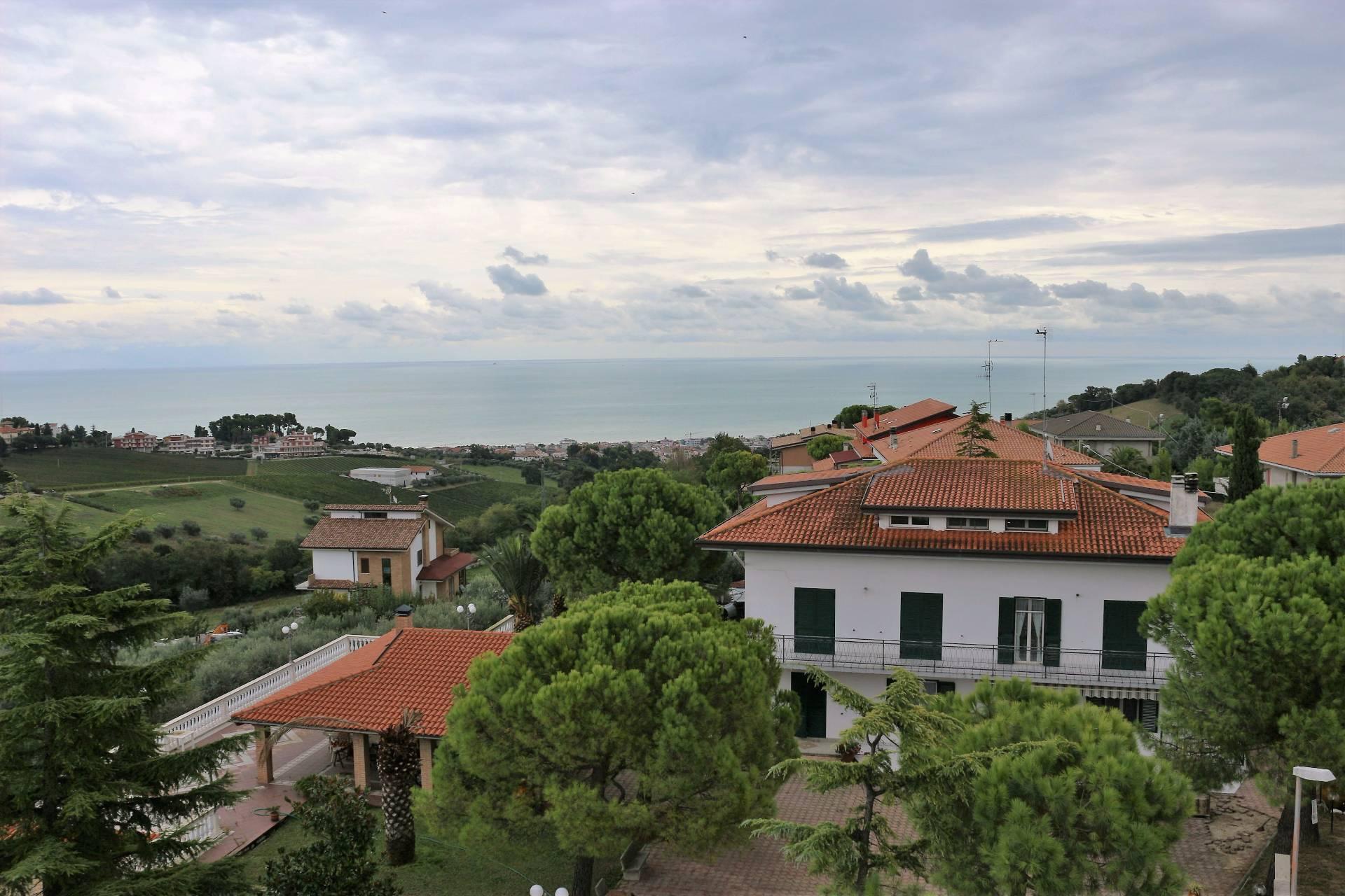 Appartamento in vendita a Tortoreto, 3 locali, zona Località: TortoretoAlta, prezzo € 85.000 | Cambio Casa.it