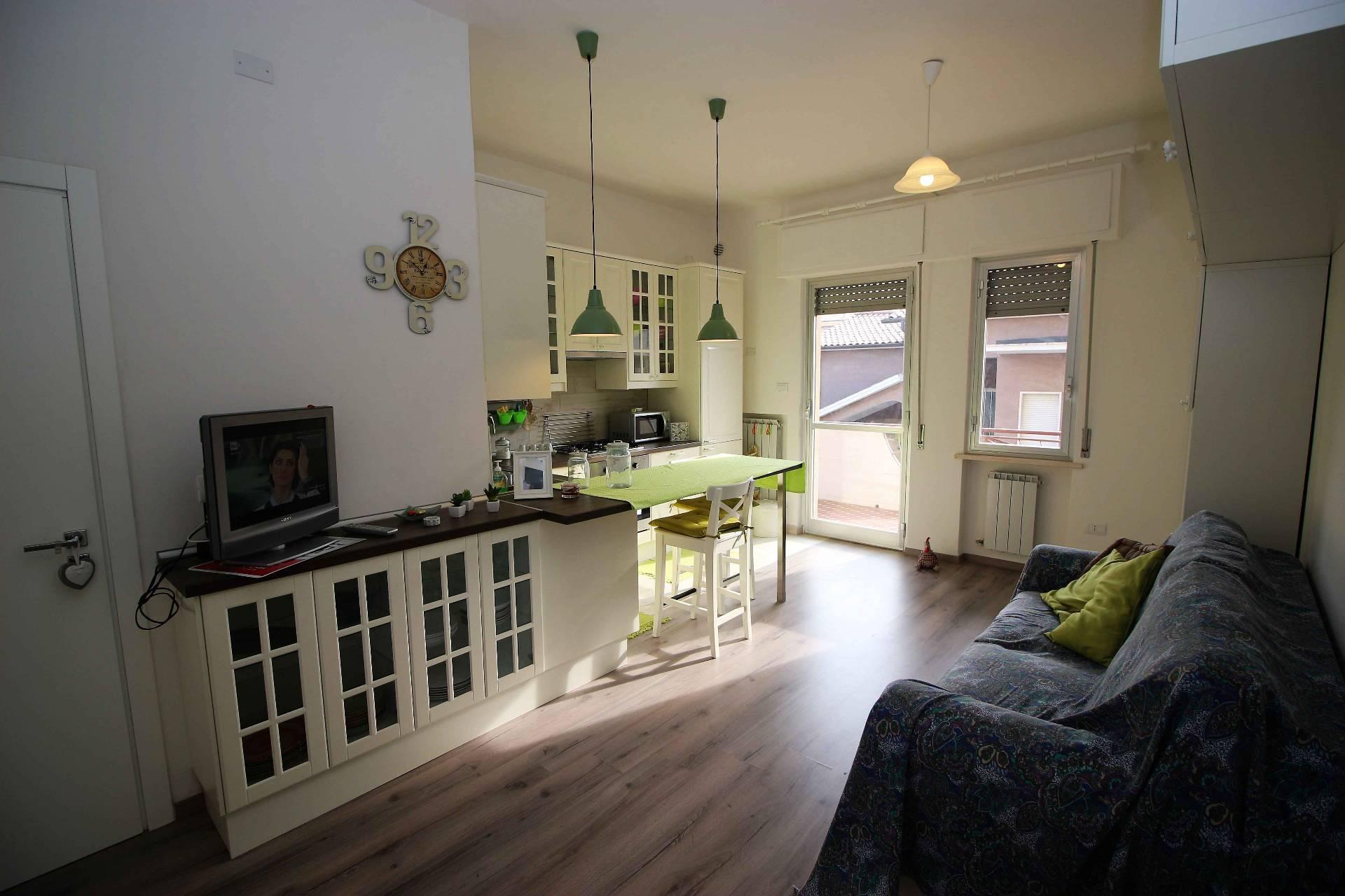 Appartamento in vendita a Tortoreto, 2 locali, zona Località: TortoretoLido, prezzo € 140.000 | CambioCasa.it