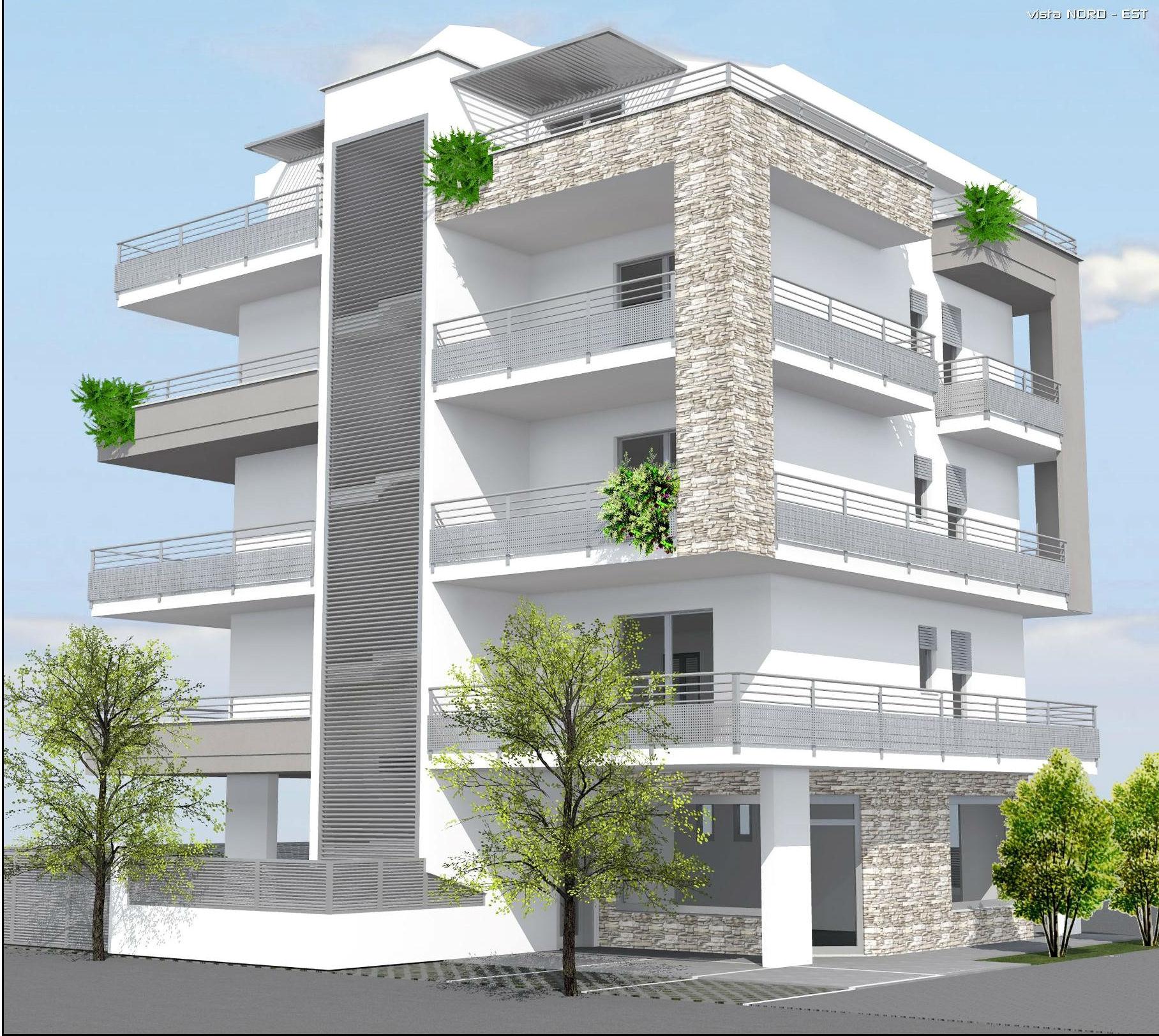 Appartamento in vendita a Tortoreto, 3 locali, zona Località: TortoretoLido, prezzo € 162.000 | CambioCasa.it