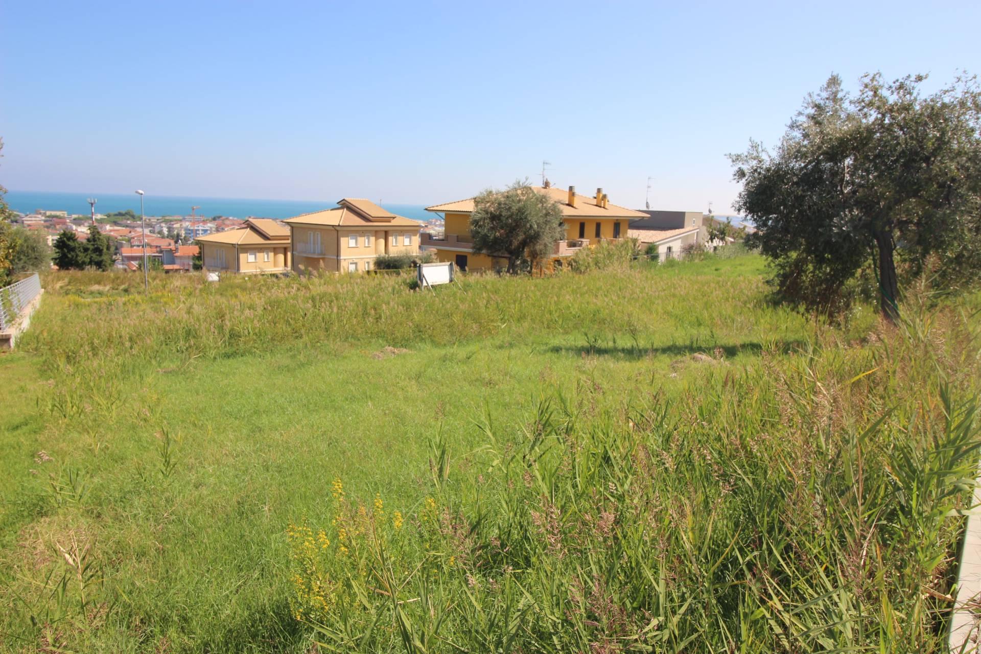 Terreno Edificabile Residenziale in vendita a Tortoreto, 9999 locali, zona Località: TortoretoAlta, prezzo € 110.000 | CambioCasa.it