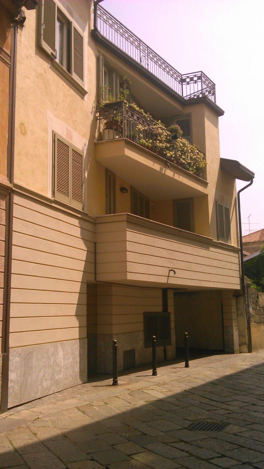 Bilocale Busto Arsizio Via Matteotti 1