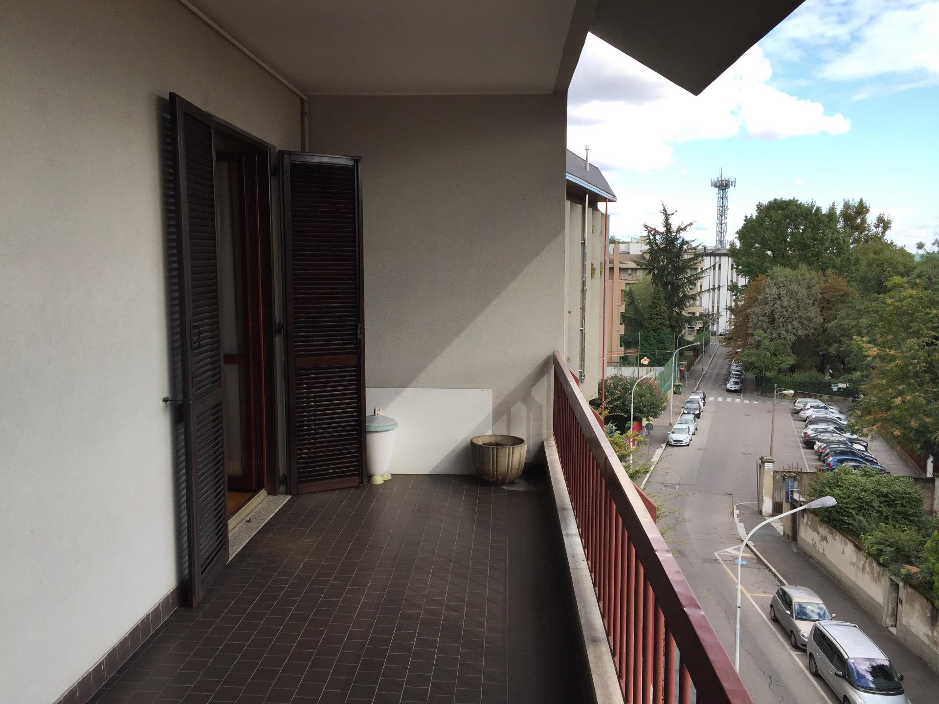 Bilocale Legnano Via Cavour 5