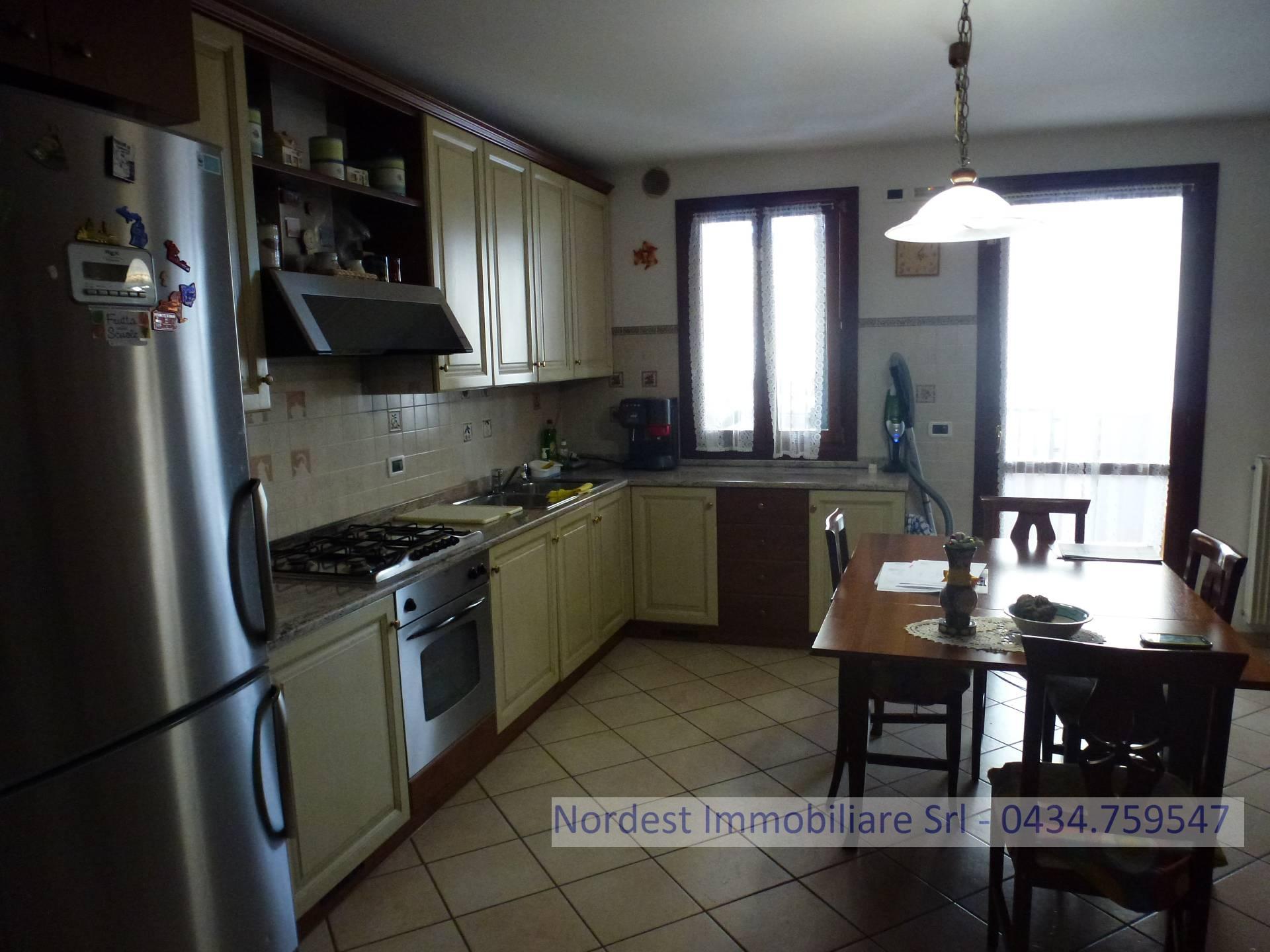 Foto - Appartamento In Vendita Pasiano Di Pordenone (pn)