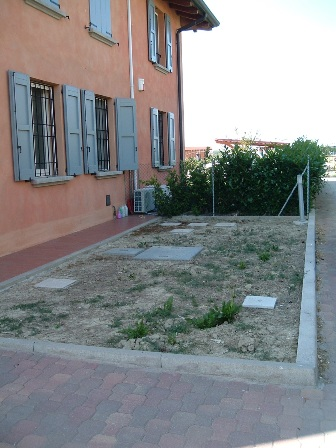 vendita villa Sant'Agata Bolognese 5 130 M 285.000 &euro;