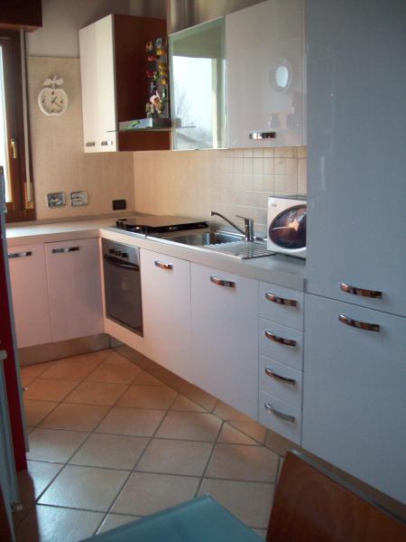 Appartamento in vendita a Crevalcore, 3 locali, zona Zona: Bevilacqua, prezzo € 110.000 | Cambio Casa.it