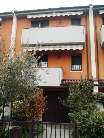 vendita villetta a schiera Sala Bolognese 6 180 M 295.000 &euro;