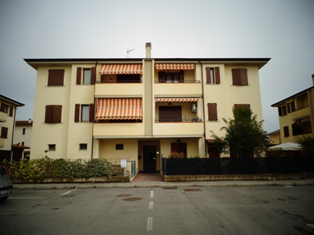 affitto Appartamento Pieve di Cento 3 75 M 500 &euro;