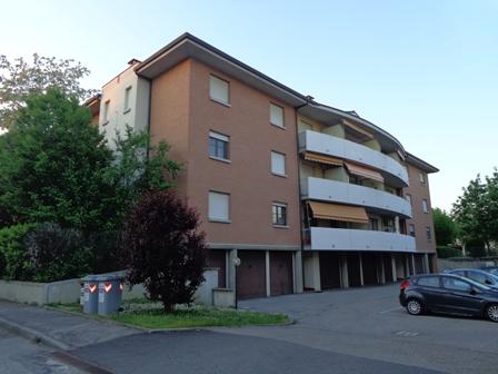 Appartamento in affitto a Castello d'Argile, 2 locali, zona Località: CastellodArgile, prezzo € 400   CambioCasa.it
