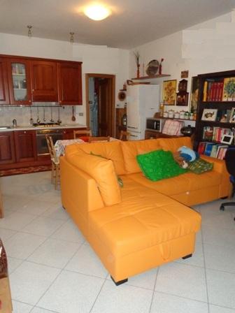 Appartamento in vendita a Sant'Agata Bolognese, 2 locali, prezzo € 83.000 | Cambio Casa.it