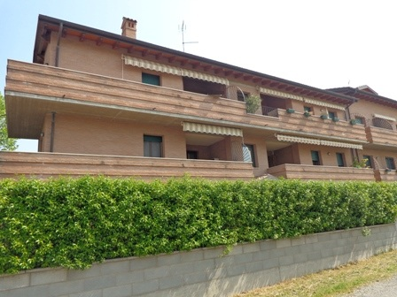 Bilocale Sala Bolognese Via Fratelli Bastia 1
