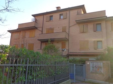 Affitto              Appartamento Sala Bolognese 1 40 MQ 400 EURO