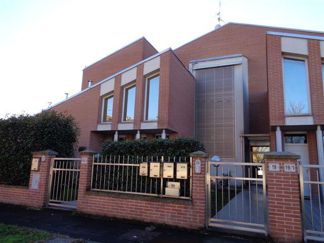 Appartamento in vendita a Castello d'Argile, 4 locali, prezzo € 205.000 | Cambio Casa.it