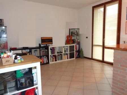 Bilocale Sala Bolognese Via Forlai 6