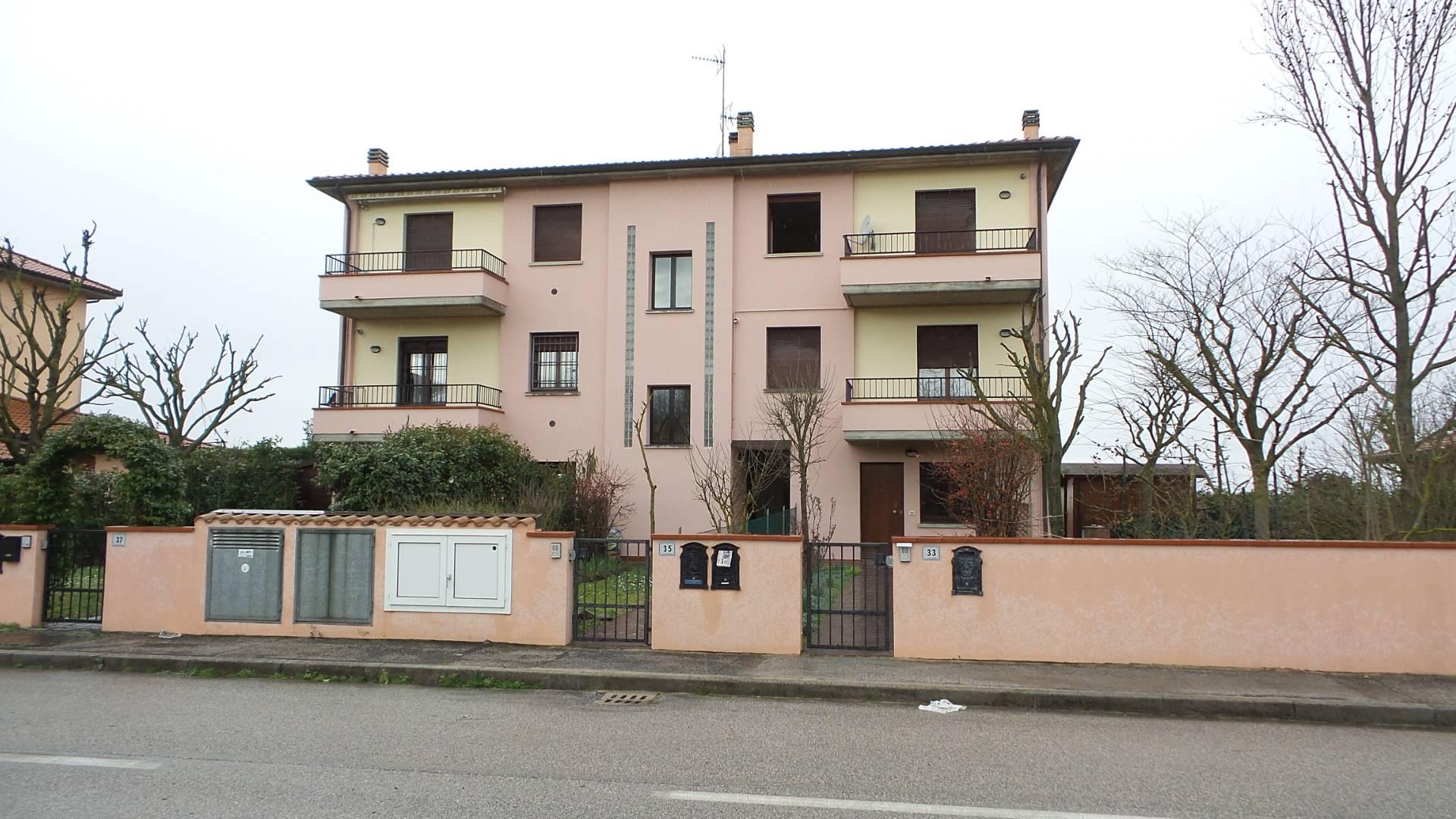 Appartamento in vendita a Castello d'Argile, 4 locali, zona Località: Mascarino, prezzo € 108.000 | Cambio Casa.it