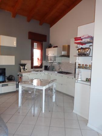 Bilocale Sala Bolognese Via Fratelli Bastia 5
