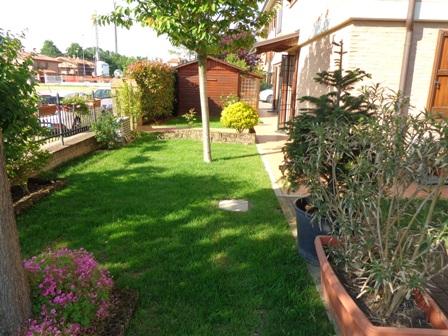 Appartamento in vendita a Sala Bolognese, 4 locali, zona Zona: Padulle, prezzo € 265.000   Cambio Casa.it