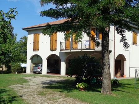 Villa in vendita a Sala Bolognese, 6 locali, zona Zona: Bonconvento, prezzo € 270.000 | Cambio Casa.it